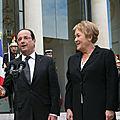 France-québec: françois hollande renoue avec le «ni-ni»