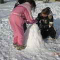 janvier 2010 neige
