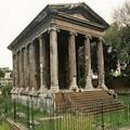 Temple de Portunus à Rome