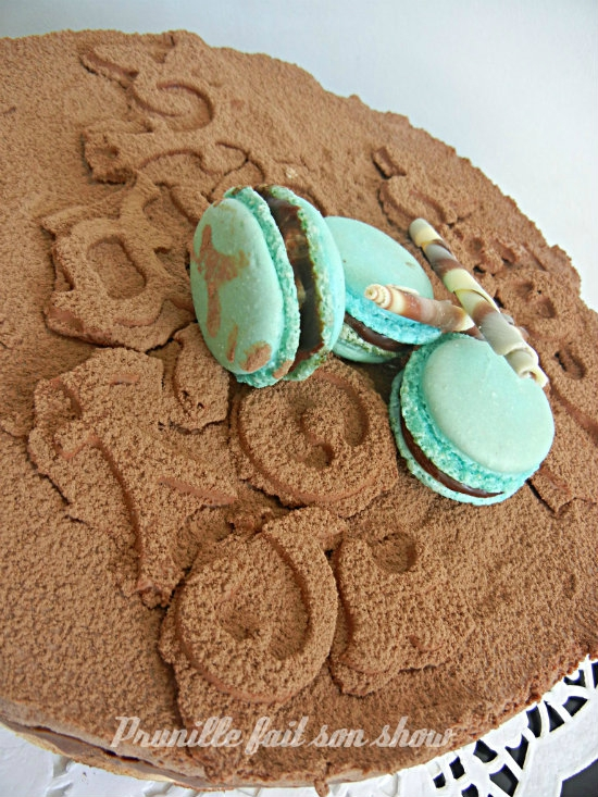 prunillefee royal chocolat