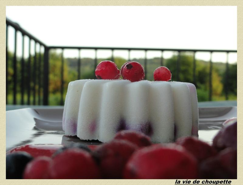 douceurs au lait d'amandes pistaches et fruits rouges-9583