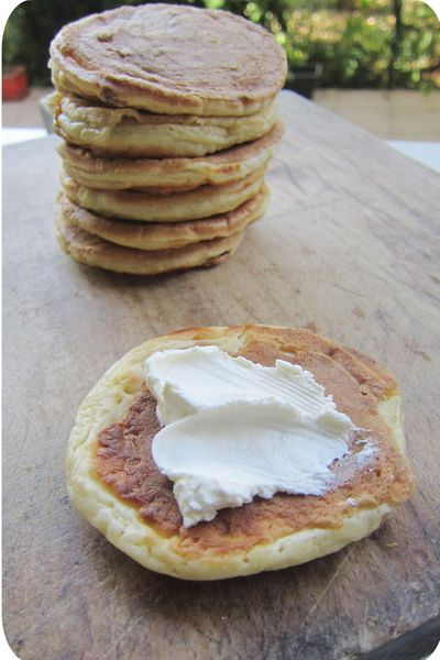 blinis simple yaourt (scrap1)