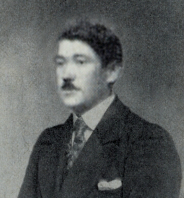 Albert Goepfert BF2