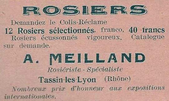 Lou Garounés 1935 Publicités (38)