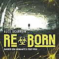Reborn (tome 2), d'alex scarrow