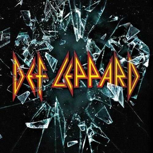 Def Leppard CD Web