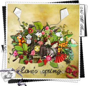Dhl_lovesspringDB