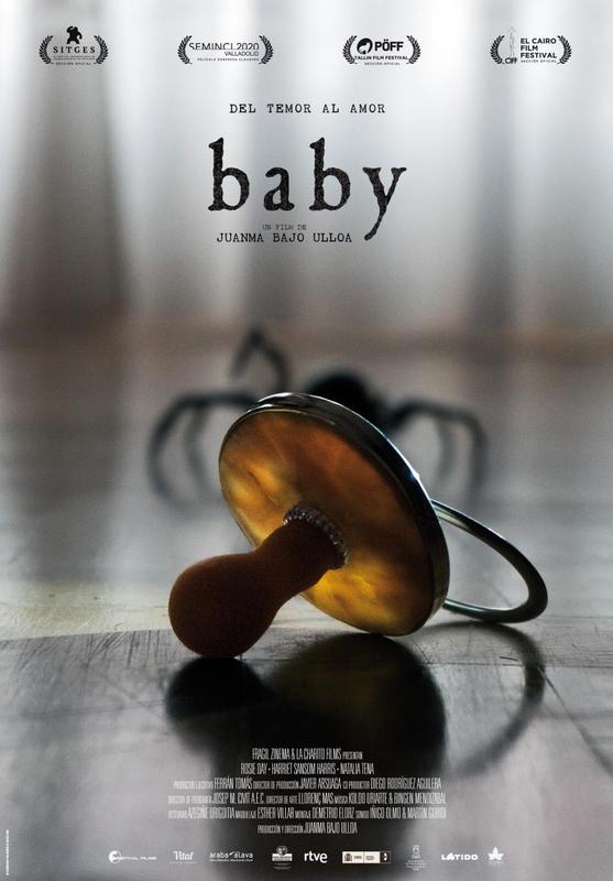 _Affiche Baby