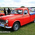 Peugeot 403 pick-up de 1962 (Retro Meus Auto Madine 2012) 01