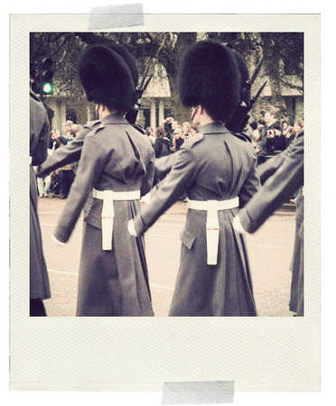 london_guards