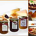 Fromages, confitures et chutneys : les bons accords
