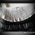 Un shawl st guénolé