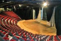 Scène Halle-aux-Grains de Blois