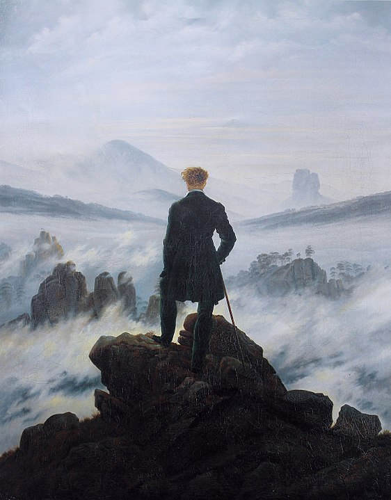 562px-Caspar_David_Friedrich_-_Wanderer_above_the_sea_of_fog