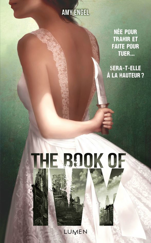 The Book of Ivy Amy Engels
