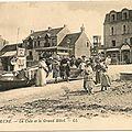 carte-postale-Langrune-sur-mer