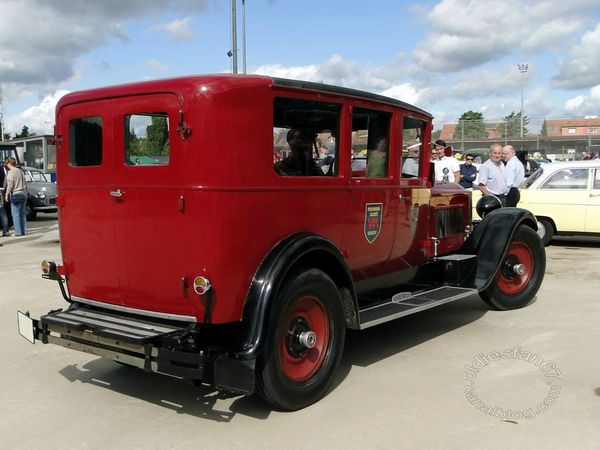 packard eight sedan firetruck 1925 b