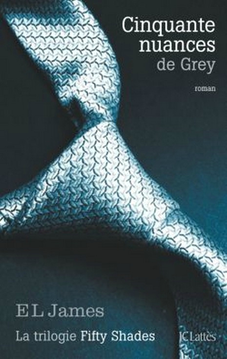 Cinquante Nuances de Grey EL James