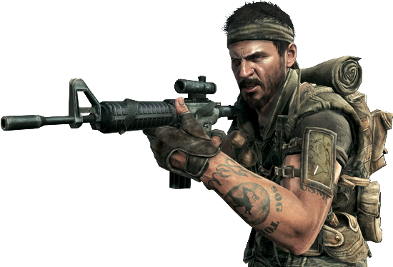 call of duty renders l2345678910 (4)