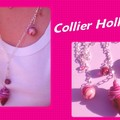 collier Hollyday