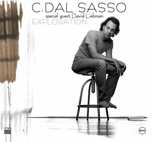 Christophe Dal Sasso - 2006 - Exploration (Nocturne)