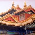 Temple des lamas, temple de confucius et palais d'eté