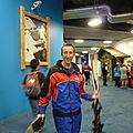 au ski a Dubai