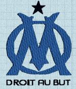 logo marseille machine