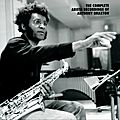 Anthony Braxton - 1974-79 - The Complete Arista Recordings Of Anthony Braxton (Mosaic)