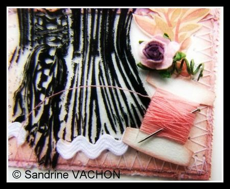 ATC shabby COUTURE - 6