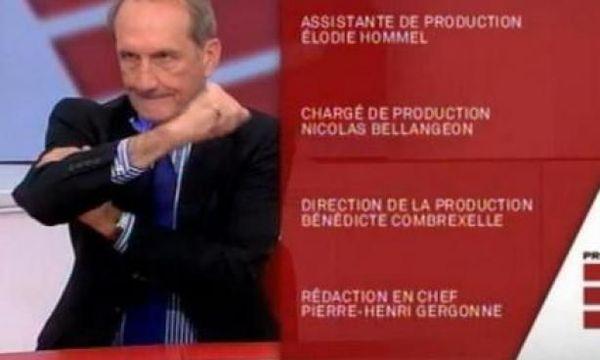 gerard_longuet_et_son_bras_d_honneur_en_direct