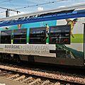 AGC livrée spécial Auvergne touristique