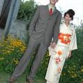 Romain et Sayaka