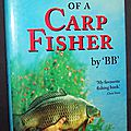 Confessions of a carp fisher by bb