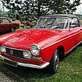 Peugeot 404 cabriolet, 1962 à 1969