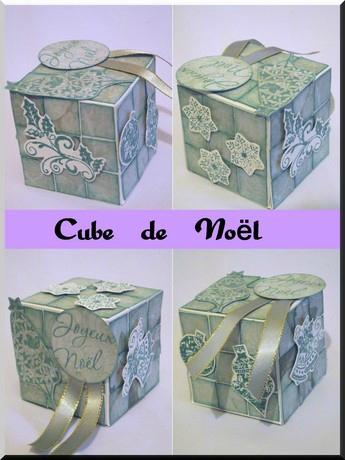 Cube de Noëlforum