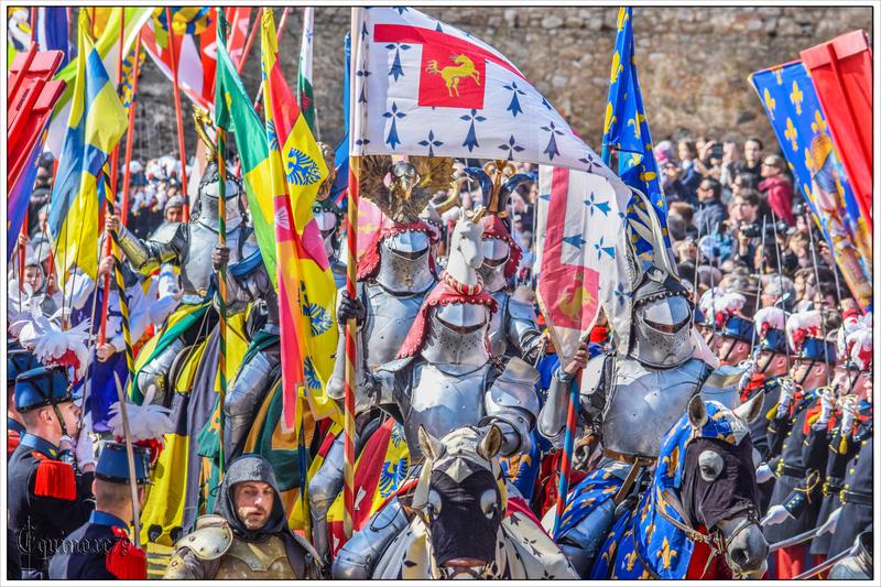 Jeanne d'Arc, du Procès de réhabilitation en 1456 au centenaire de sa canonisation (2)