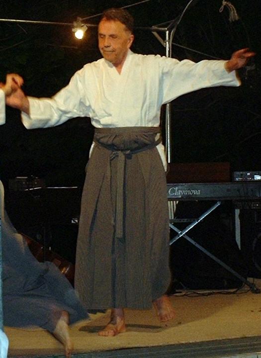 Jacques Breton en 2004