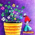 Tous jardiniers, les mercier