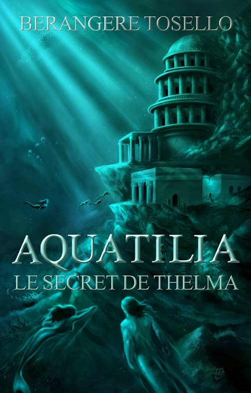 ocdc Aquatilia - Le Secret de Thelma