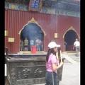 Mercredi 12/07 - Chine - Beijing - Temple Lama