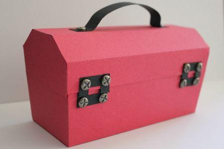 boite cadeaux-boite à outils