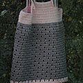 Crocheter une robe estivale