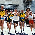 Triathlon Nouâtre 2004.