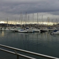 Hendaye port 0901163