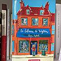Le libraire de wigtown - shaun bythell
