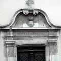 porte à Gannat 2