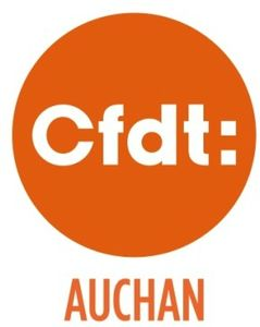 Auchan Orange Vweb