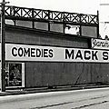 comedies Mack Senneth - PARAMOUNT