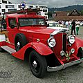 Packard eight firetruck-1933